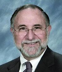 Deacon Joseph P. Orlando