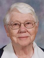Sister Marie Joseph Kerr, O.S.F.