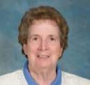 Sister Mary Regina Meehan, S.S.J.