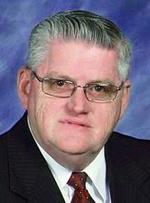 Permanent Deacon John G. Boyle