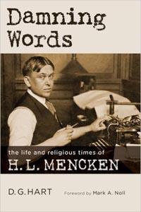H.L. Mencken book