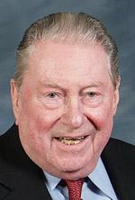 Deacon Paul Hagerty
