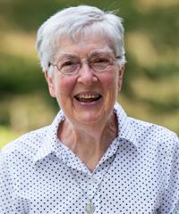Sister Mary Jane Hicks, S.H.C.J.
