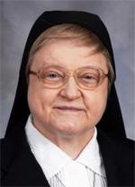 Sister Grace Marie Stankiewicz, I.H.M.