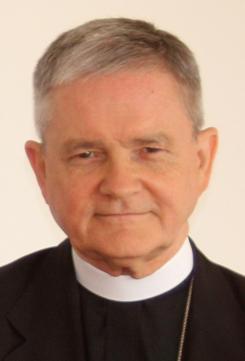 Archbishop Edward J. Adams