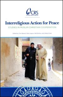 BOOK COVER PEACE CRS