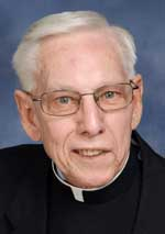 Msgr. William A. Dombrow
