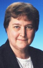 Sister Teresa Urda