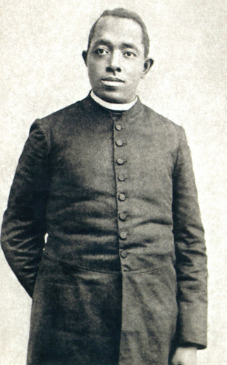 Servant of God Father Augustus Tolton