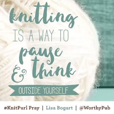 Knit-Crochet-Pray