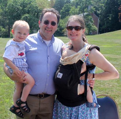 Malvern family fest2