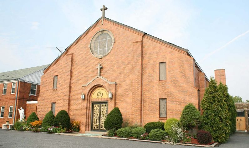 St. Margaret Mary Alacoque Church, Essington.