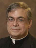 Bishop-elect Alfred A. Schlert (Courtesty Diocese of Allentown)