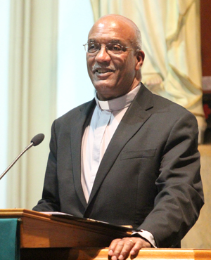Deacon William Bradley is retiring after serving for six years as director of the archdiocese Office for Black Catholics.