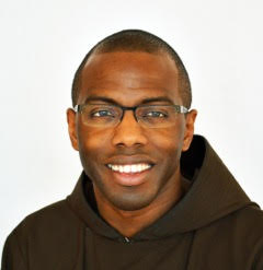 Father Richard Owens, O.F.M. Cap., the new director of the archdiocesan Office for Black Catholics.