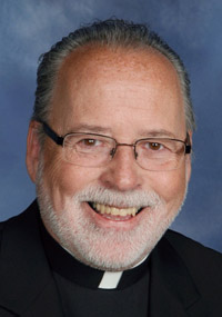 Father Kevin J. Kelly