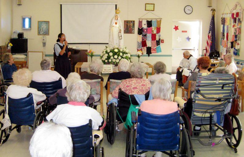 -Our Lady of Fatima Fair Acres Nursing Building #1__ 06162017