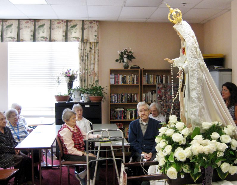-Our Lady of Fatima Residence at Glen Riddle 06162017