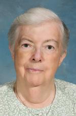 Sister Catherine Mary Dunbar, S.S.J.