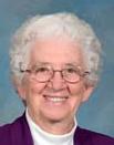 Sister Patricia Ann Marnien, S.S.J.