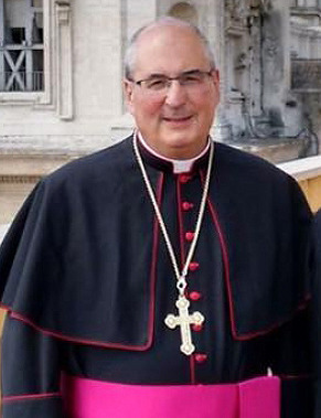Archbishop Philip Tartaglia of Glasgow, Scotland led a series of three talks to priests of the Philadelphia Archdiocese during their biennial convocation May 30-June 1 in Hershey, Pa.