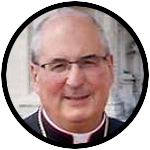 Archbishop Philip Tartaglia of Glasgow, Scotland