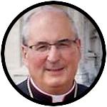 Archbishop Philip Tartaglia of Glasgow, Scotland