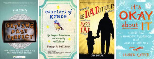 BOOK REVIEW PARENTING