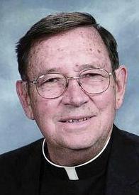 Father Daniel P. Devine