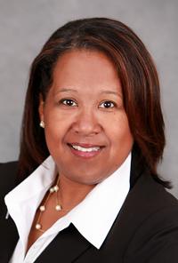 Philadelphia District Attorney Kelley B. Hodge