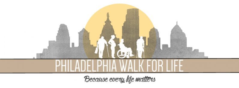 Phila walk for life