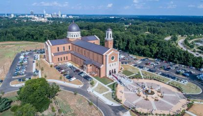 Diocese of raleigh