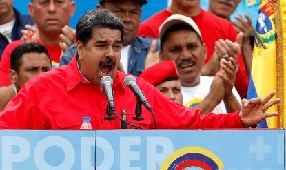 Chief prosecutor: At least 114 deaths in Venezuela crisis
