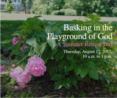 Basking-in-the-playground