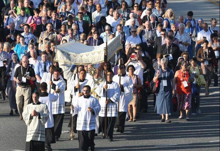 Pope Francis invites each of us to become missionary