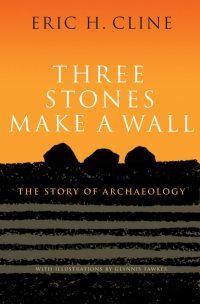 Three Stones Make a Wall book