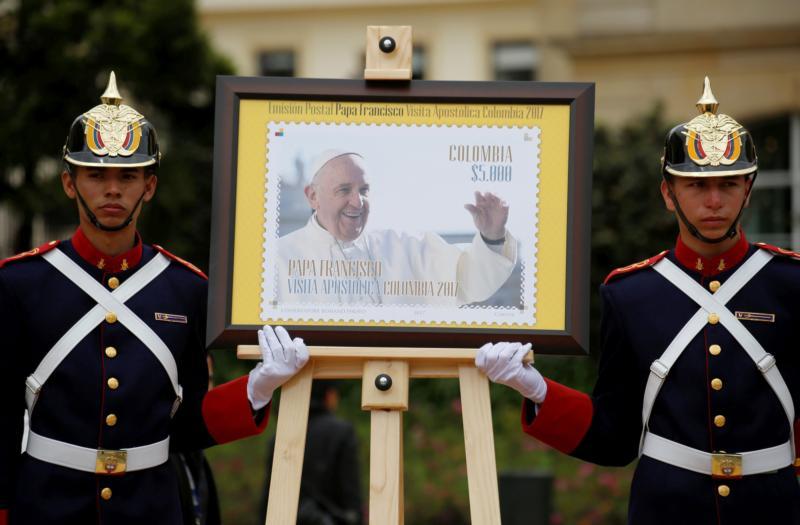 Pope Francis recalls seeing female Jewish psychoanalyst in 1970s