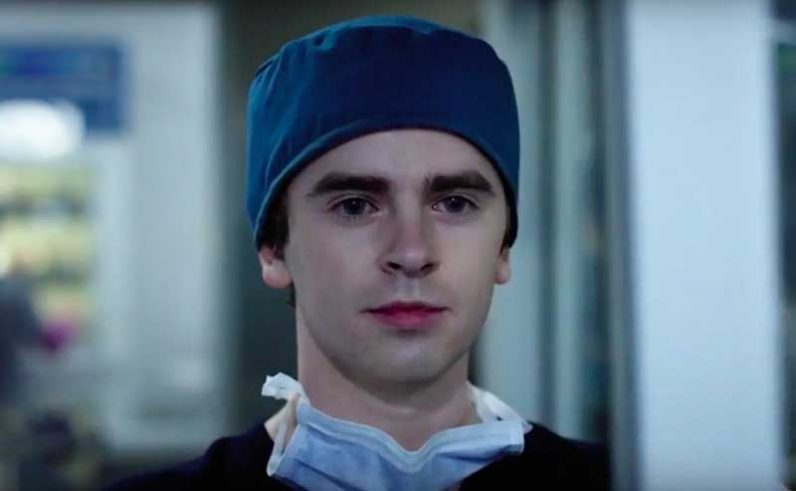 the good doctor - photo #15