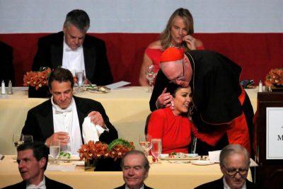 Al Smith dinner features congressman as keynoter, actress ...