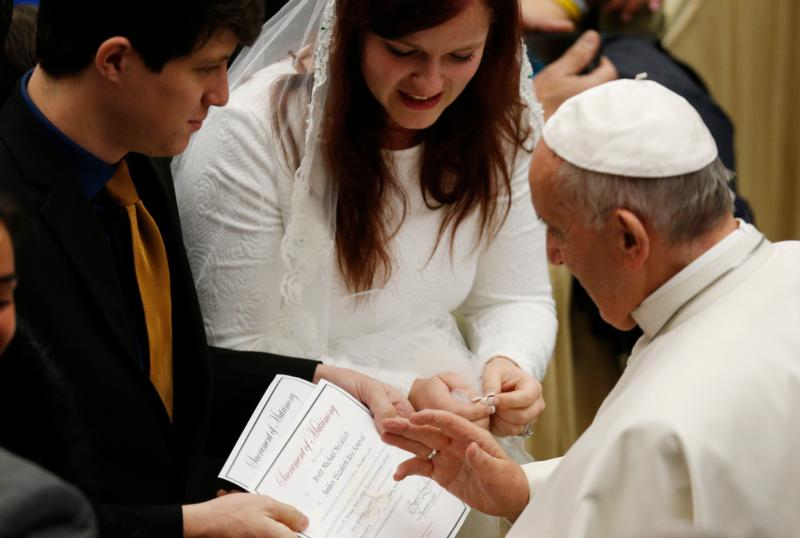 Your engagement: Go for grace, not perfection – Catholic Philly