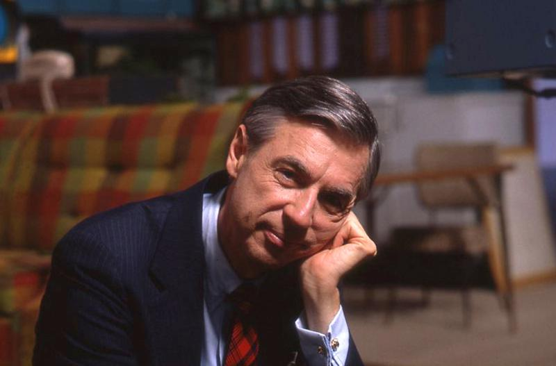 Fred Rogers Ministry Was On Tv To Kids Says Documentarian Catholic Philly