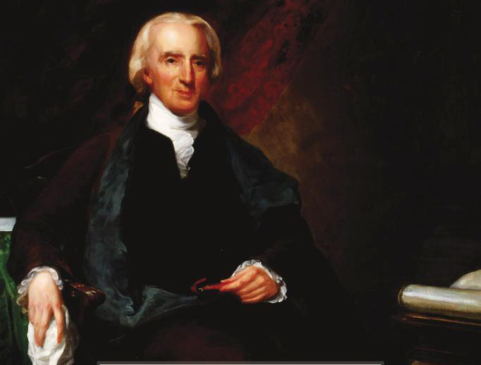 Some advice from America's only Catholic founding father – Catholic ...