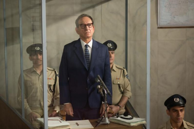 'Operation Finale' shows surprising twist in hunt for Nazi: respect – Cath...