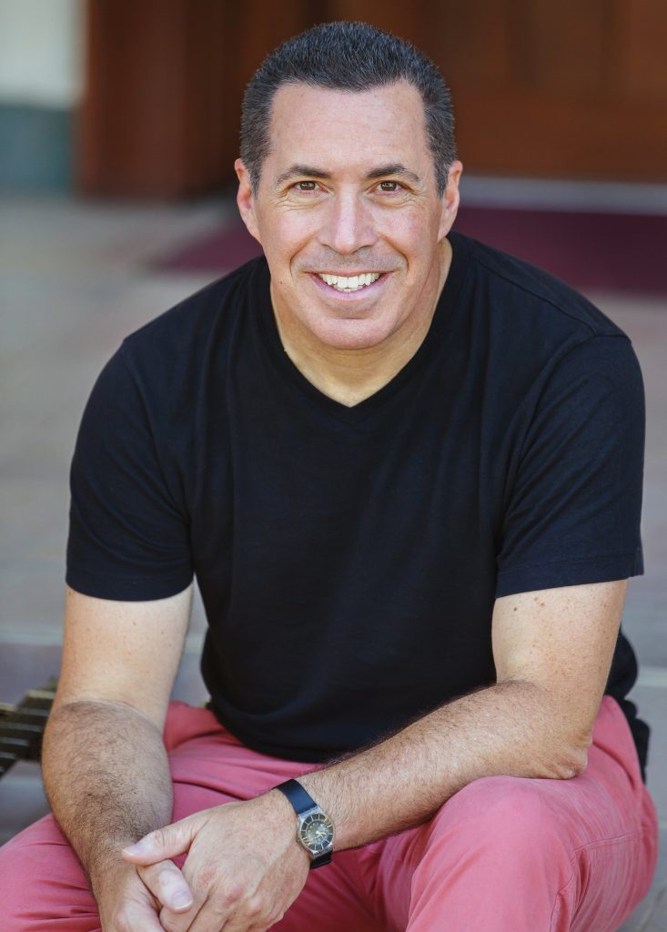 Catholic composer Steve Angrisano to hold workshop and conference at Delco paris...
