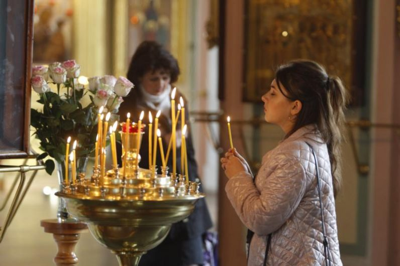 Russian Catholics hope ties won't be affected by inter-Orthodox tensions – C...
