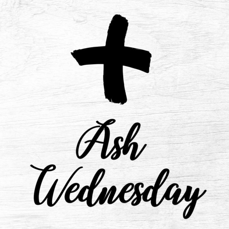 Journey to the cross begins at Ash Wednesday - Catholic Philly
