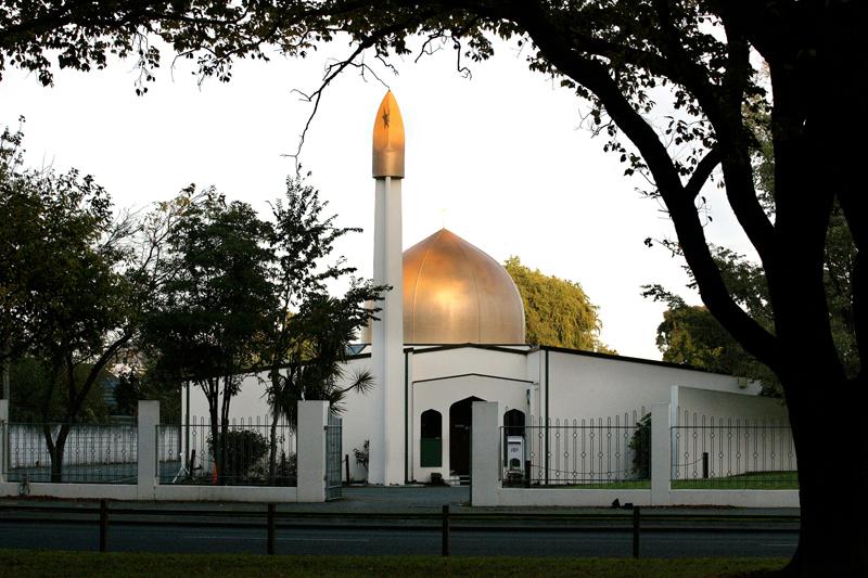 Masjid New Zealand Pinterest: With Heavy Hearts, U.S. Bishops Condemn Mosque Attacks