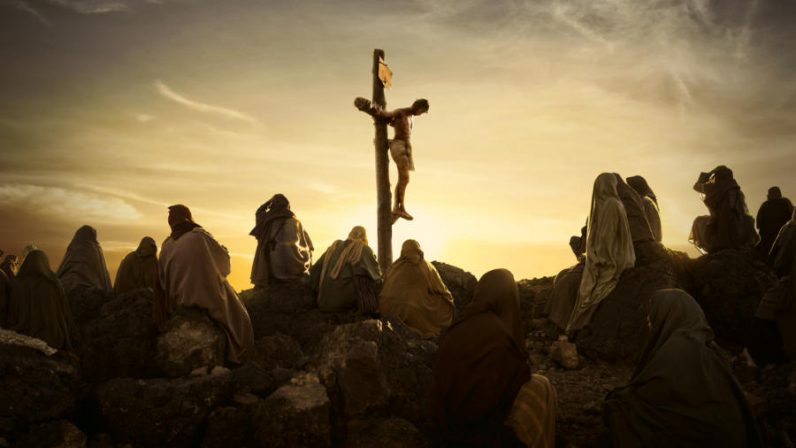 Jesus body was hastily placed in a tomb on Friday afternoon There was no time to properly prepare the body for burial with spices and ointments according to Jewish customs