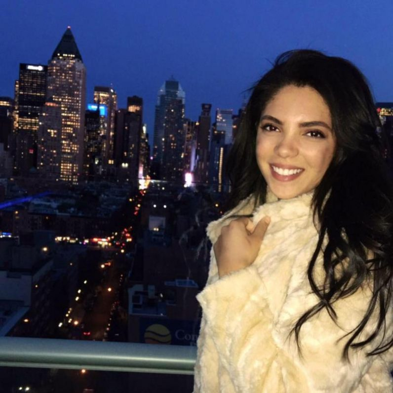 foto de Fordham University senior dies after fall from bell tower