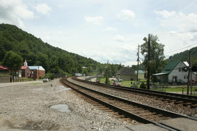 Small West Virginia town of Kermit is where U S  opioid crisis began